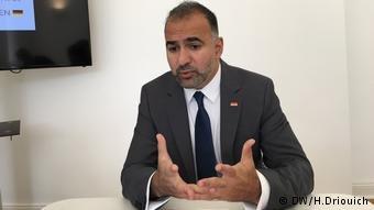 Mustafa Al-Ammar