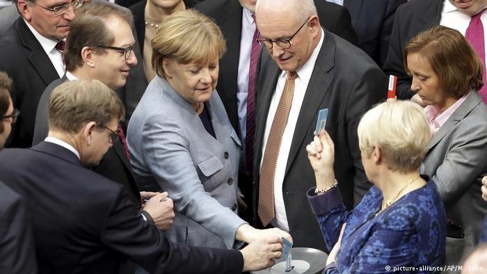 picture-alliance/AP/M. Sohn