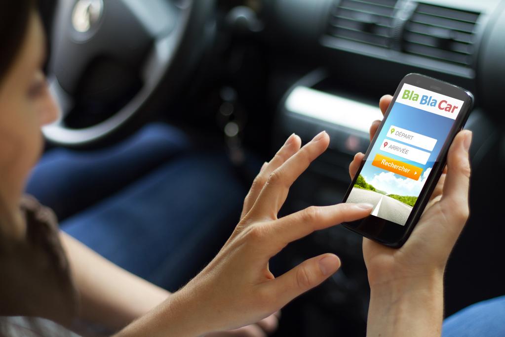©David Lefevre - BlaBlaCar |BlaBlaCar est un service de covoiturage longue distance mettant en relation les conducteurs et les passagers souhaitant partager les frais d'un même trajet.