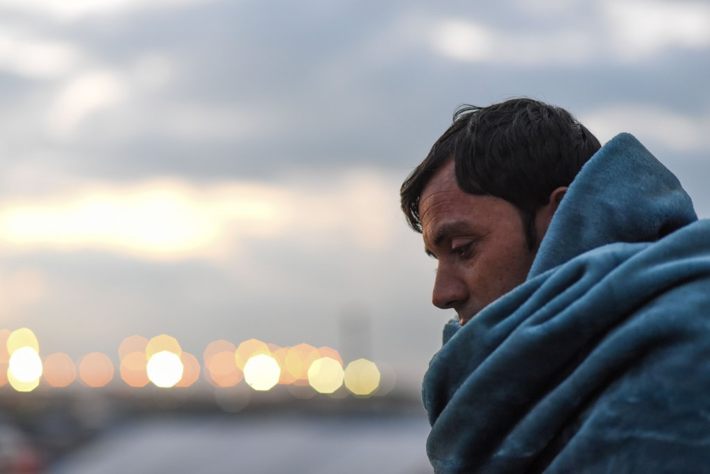 Stateless people can be at greater risk of being detained or forcibly returned because of lack of identity documents | Crédit : Mehdi Chebil
