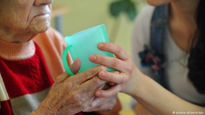 care elderly