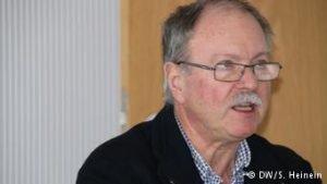 د. فولفغانغ اولنبرغ فان داون، المتحدث عن الطاولة المستديرة للاندماج في مدينة كولونيا: الاستثمار في هذه المبادرات أكثر استدامة من زيادة الإجراءات الأمنية
