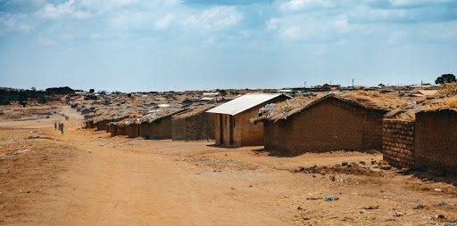 Dzaleka Refugee Camp | Credit: There is Hope Malawi