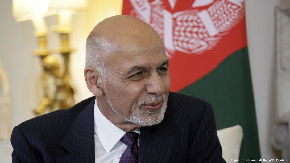 Incumbent President Ashraf Ghani has his work cut out  if he is reelected  Photo picture-allianceAP PhotoM Dunham