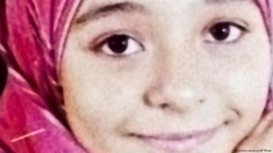 Sohair el-Batea who died during an FGM operation in Egypt The doctor was prosecuted