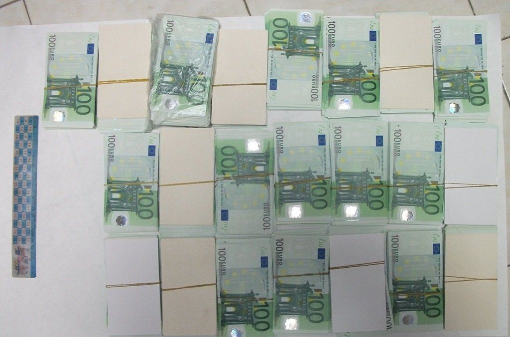 More than $200,000 was also recovered during the operation | Photo: INTERPOL