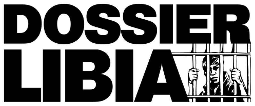The logo of Dossier Libia | Photo: Dossier Libia