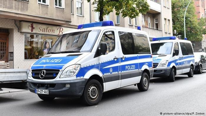 الشرطة الألمانية تشن حملة ضد الزواج الصوري