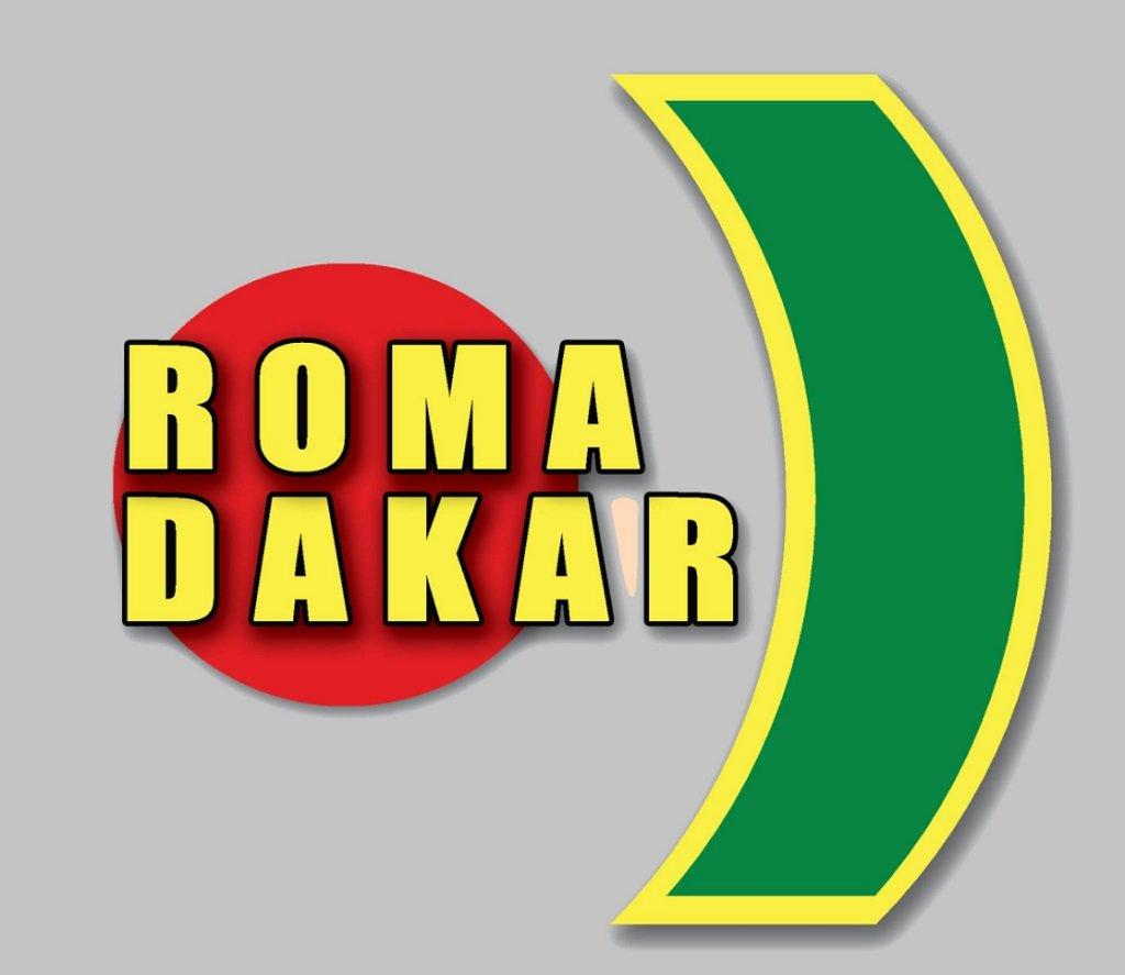 Crédit : capture d'écran du compte Facebook Roma-Dakar