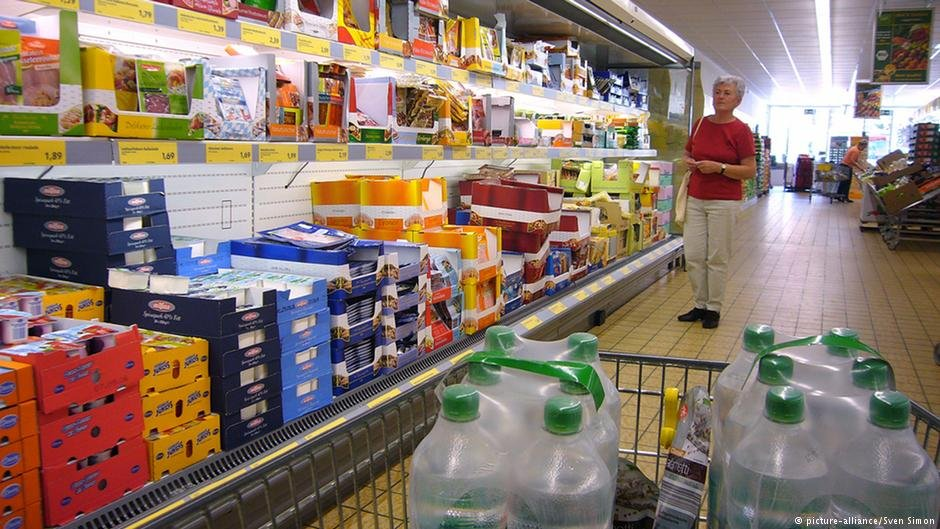 German supermarket Aldi