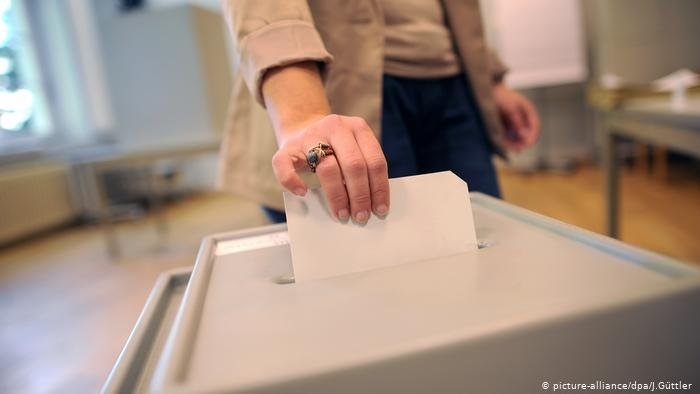 في 13 أيلول/سبتمبر تجري الانتخابات البلدية في مدن ولاية شمال الراين-ويستفاليا