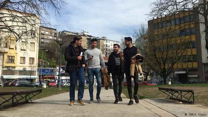 More and more Iranians are traveling to Serbia