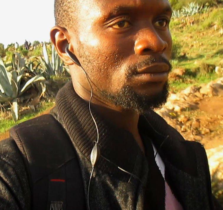 Abou Bakar Sidibé a vécu plus d'un an dans le camp de Gourougou. Copyright : Wide