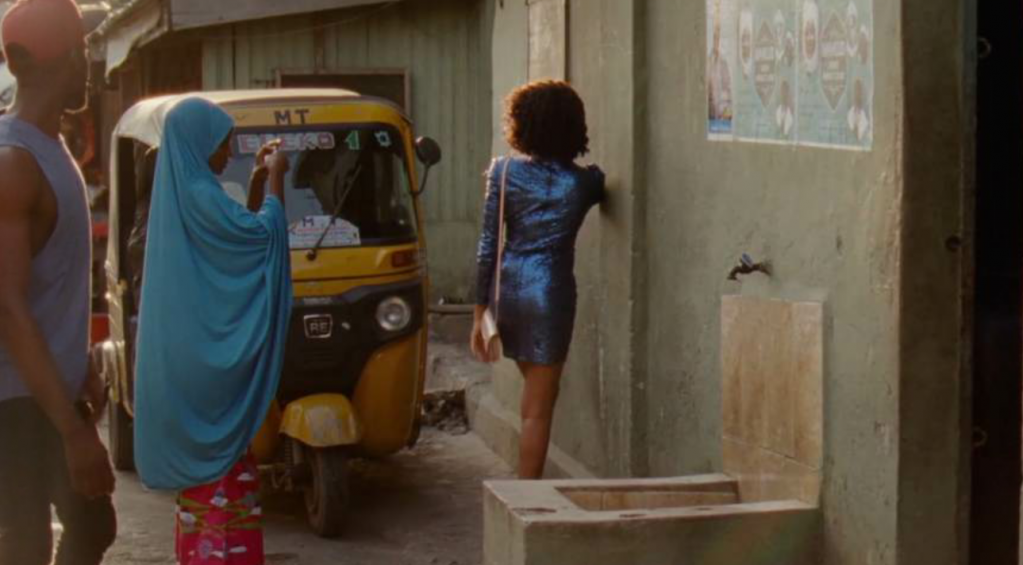 A desire to improve their lives is what motivates all characters in Eyimofe  Source A screenshot from Eyimofe a film by Arie and Chuko Esiri