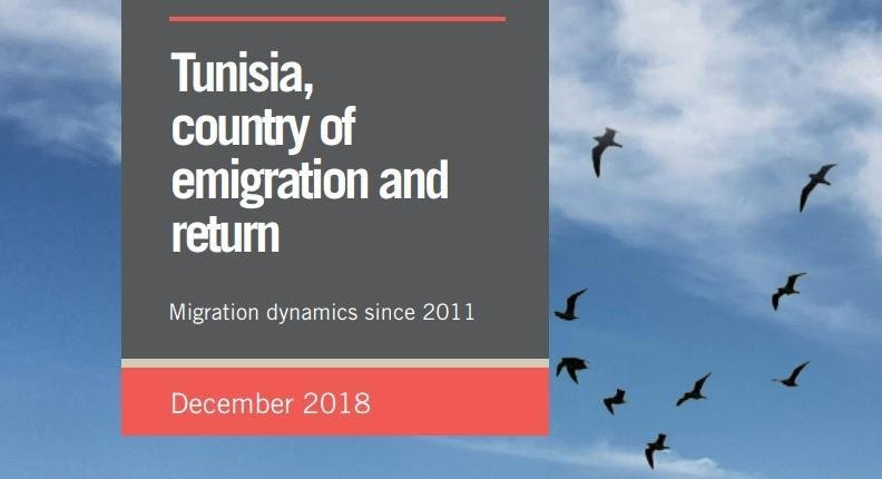 According to a new report, irregular emigration from Tunisia is on the rise | Credit: ANSA/REACH/Mercy Corps