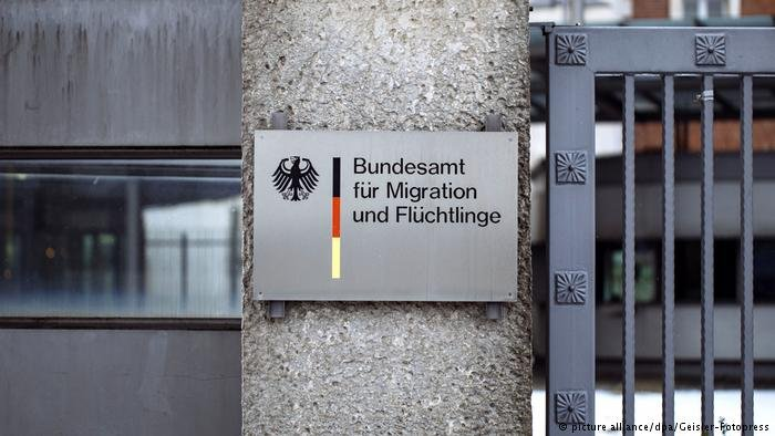 Germany's central immigration authority, the BAMF