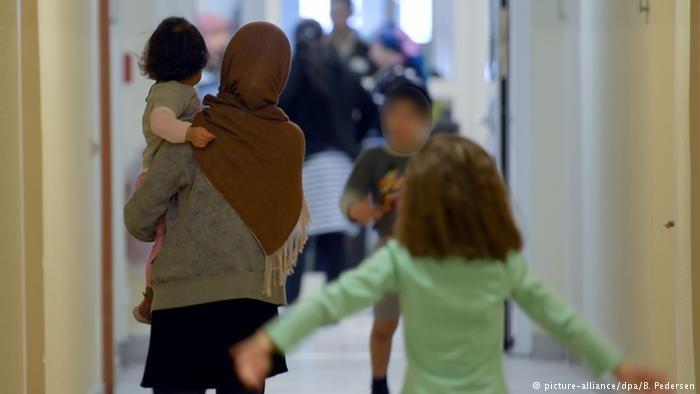 La Cour s'est penchée en particulier sur la vulnérabilité des enfants maintenus en détention