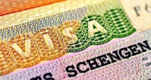 تأشيرة شنغن/ خاص