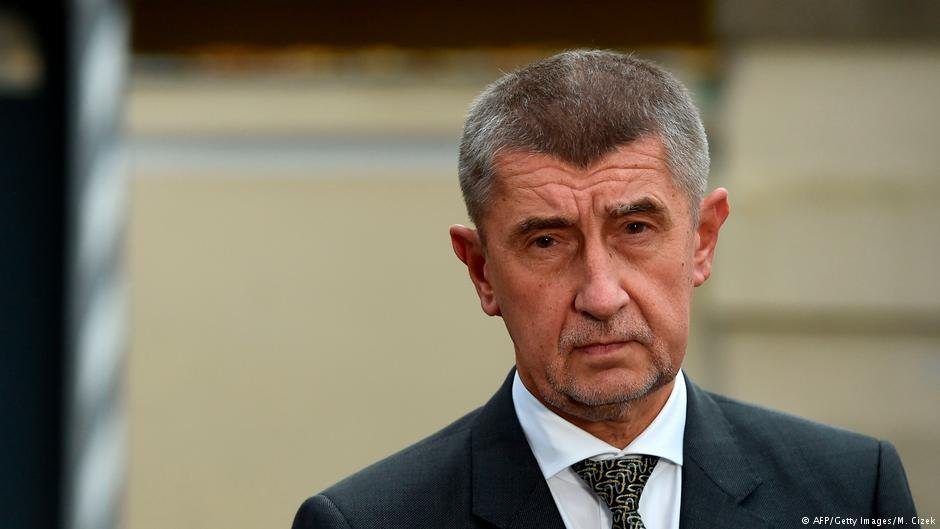 Andrej Babis has been under investigation for some time for conflicts of interest and subsidy fraud  Photo AFPGetty ImagesMCizek