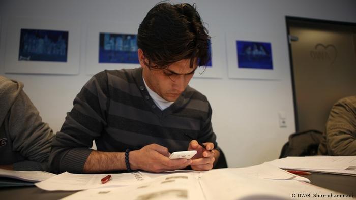 Deutschkurs für geflüchtete in Bonn
