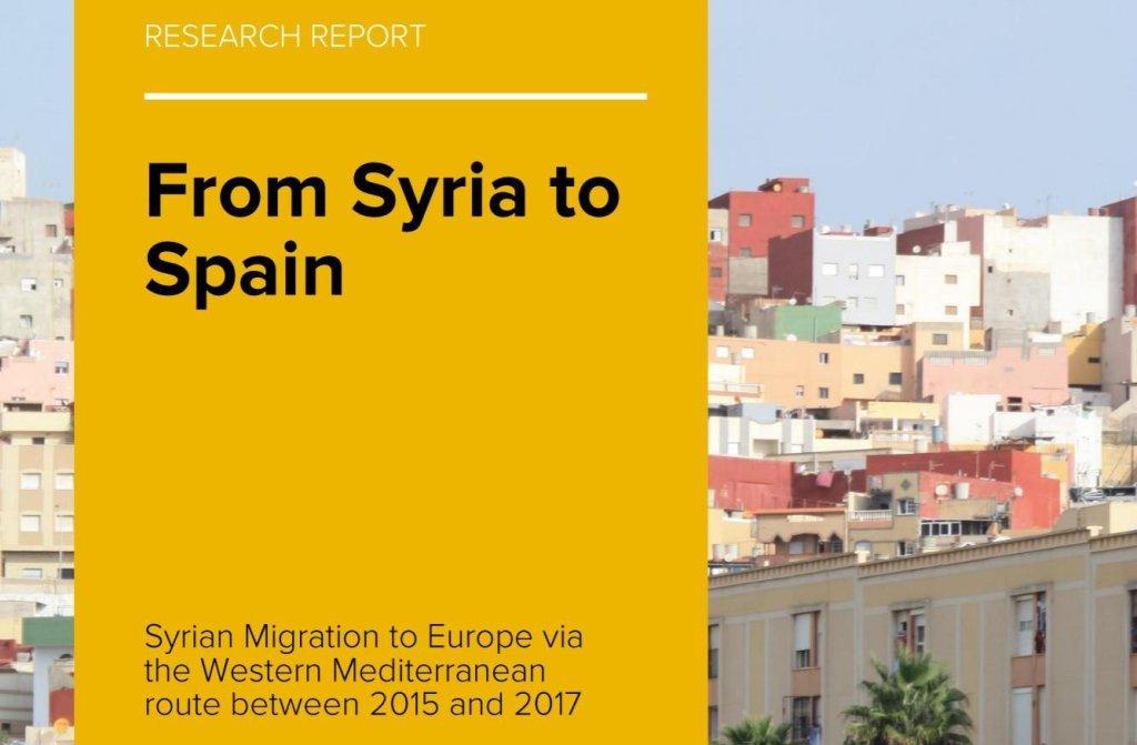 ansa / أكثر من 21 الف مهاجر دخلوا اسبانيا منذ اخر اكتوبر الماضي
