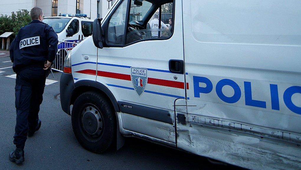الشرطة الفرنسية/ أرشيف