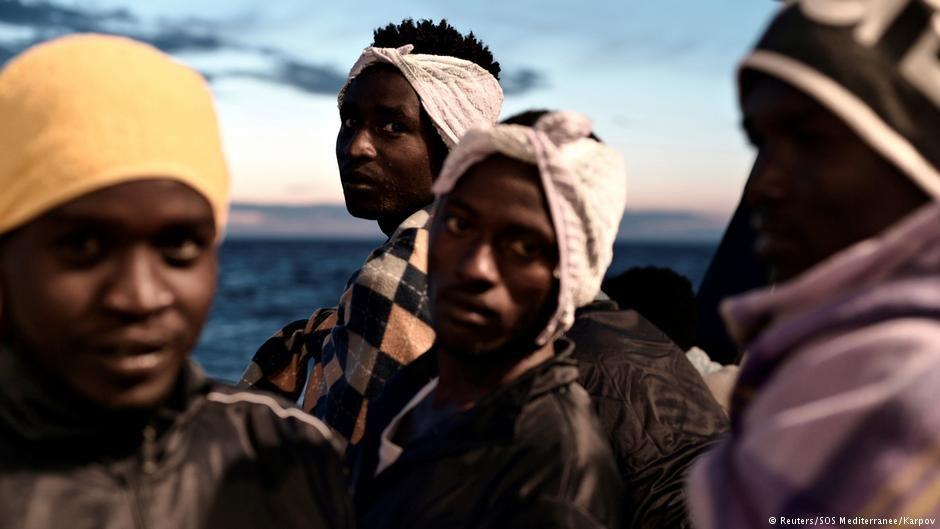سازمان ملل متحد امیدوار است که مهاجرت نه به حیث یک خطر بلکه به عنوان یک فرصت دیده شود.