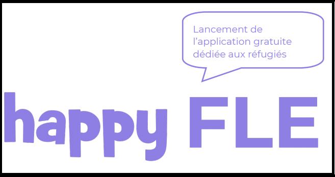 برای استفاده از Happy FLE  لازم نیست ثبت نام کنید و انلاین باشید.