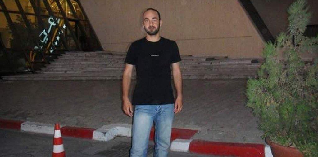 واصل عبد القادر، مهاجر سوري من الحسكة عمره 35 سنة