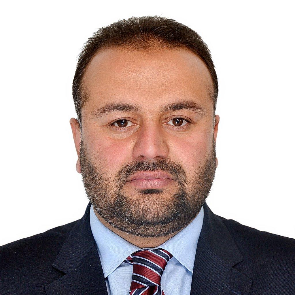 غلام مرتضی رسولی، رئیس حمایت حقوقی وزارت امور مهاجرین و عودت کنندگان افغانستان