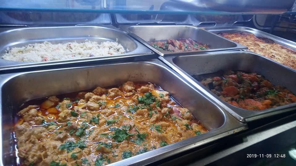 Quelques plats proposs par le restaurant Nan  Source page Facebook de Nan