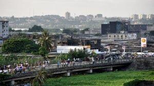Le recensement des réfugiés vivant sur le territoire ivoirien a débuté à Abidjan (photo d'illustration). Crédit : AFP / Sia Kambou