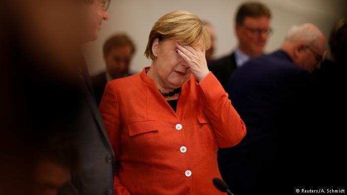 Reuters/A. Schmidt