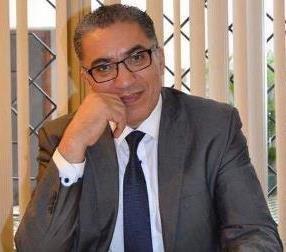 Sociologist Mohammed Assila
