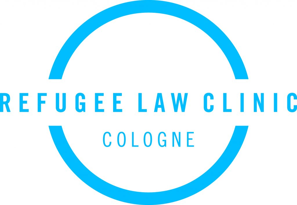 Refugee law clinic, Cologne