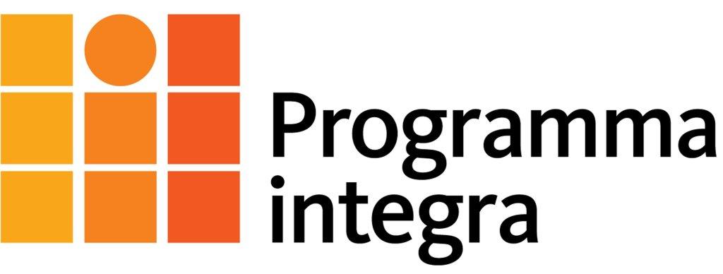 ansa / شعار بروجراما إنتيجرا