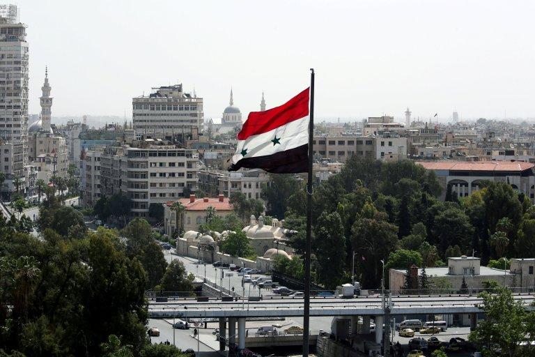 REUTERS/Ali Hashisho |Cette décision ouvre la voie au premier procès au monde de responsables syriens pour les exactions commises depuis le début du conflit en 2011.