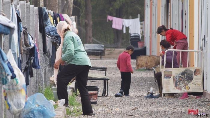 Refugee center in Harmanli, Bulgaria | Photo: BGNES