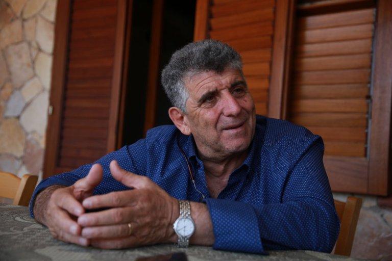 Pietro Bartolo veut mettre fin aux mensonges sur la migration | Photo: Ignacio Pereyra