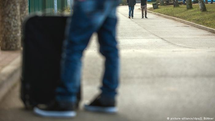انخفضت نسبة قبول طلبات لجوء الإيزيديين في ألمانيا