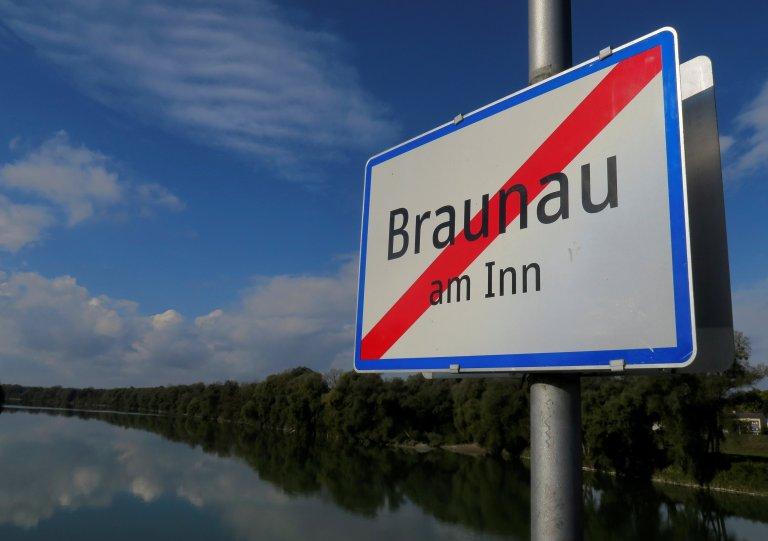 منطقة براوناو آم إن النمساوية/رويترز