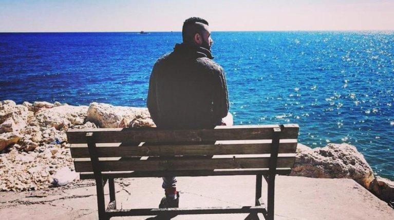 محمد تحوف، سوري من بانياس مقيم في إسطنبول منذ 2015. الحقوق محفوظة