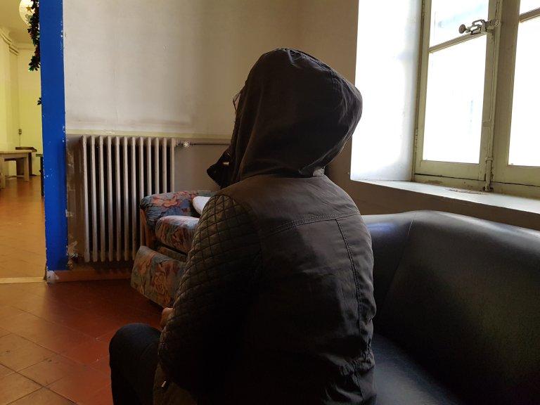عائشة طالبة لجوء في مرسيليا/مهاجرنيوز