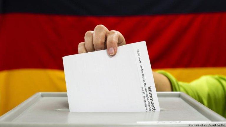 پناهجویان و مهاجرین میتوانند بدون داشتن حق رایدهی در دایره سیاست آلمان داخل شوند.