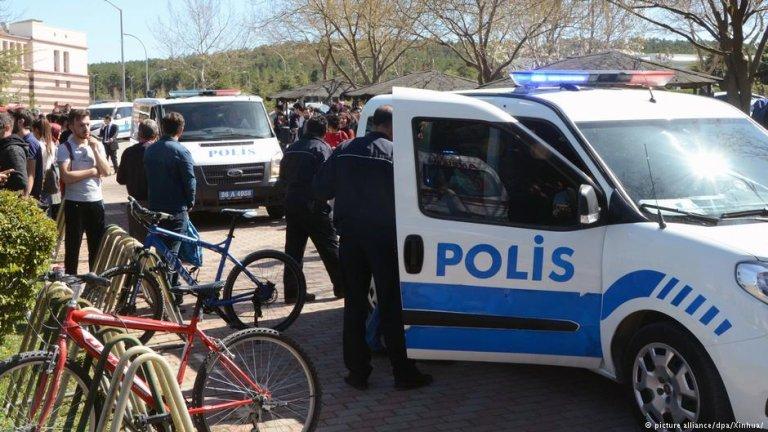 ترکیه میزبان بیش از سه و نیم میلیون مهاجر سوریایی است