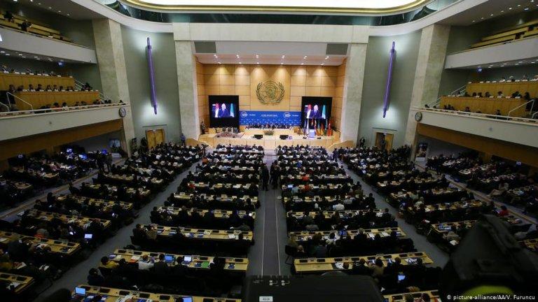 نشست دو روزه پناهندگان سازمان ملل با حدود ۳۰۰ شرکتکننده