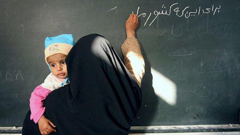طرح دادن تابعیت ایرانی به فرزندان حاصل ازدواج زنان ایرانی با مردان خارجی قبلا در پارلمان ایران رد شده بود.