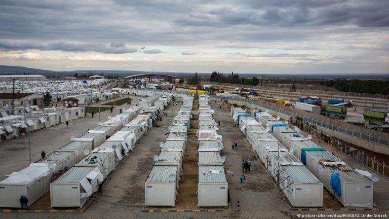 در سال جاری، رقم پناهجویان و آوارگان در سطح جهان به بیش از ۷۰ میلیون تن رسیده است.