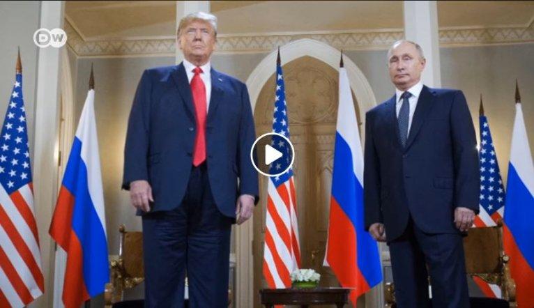 خطة روسية أمريكية لإعادة اللاجئين السوريين
