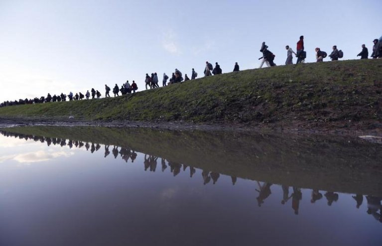 کرواسی: کریدیت رویترز
